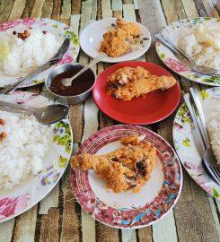 Nasi Lemak Pok Lim