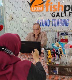 Azuad Trading