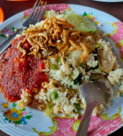 Kedai Makan Kassim Ibrahim