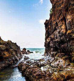 Pulau Mawar