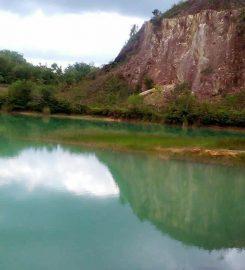 Tasik Hijau Jemaluang