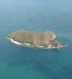 Pulau Harimau