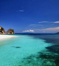 Pulau Mensirip