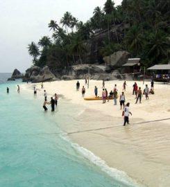 Pulau Pemanggil