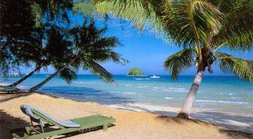 Pantai Tg Leman