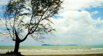 Pantai Tg Resang