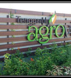 Tenggaroh Agroville