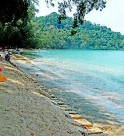 Gorek Bay