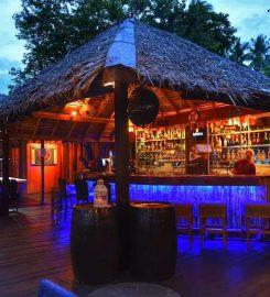 Sari Pacifica Resort