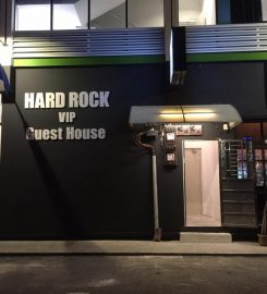 Hard Rock VIP Guest House