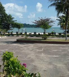 Endau Beach Resort