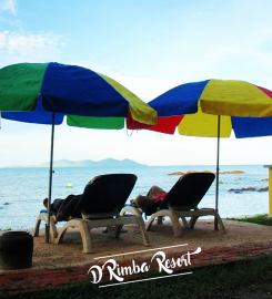 D Rimba Resort