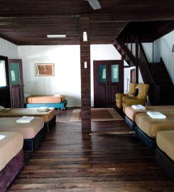 Bayu Lestari Island Resort