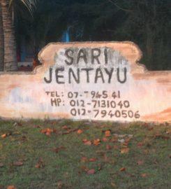 Sari Jentayu