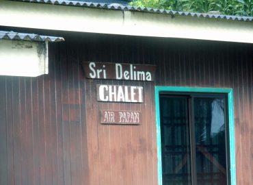 Sri Delima Chalet