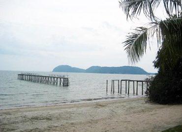 Teluk Godek Beach Resort