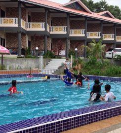Air Papan Beach Resort
