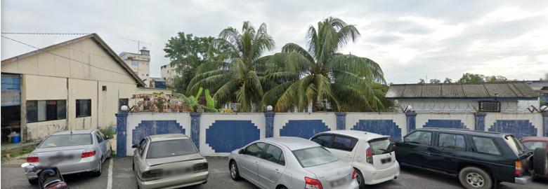 Jalan Dato' Timor