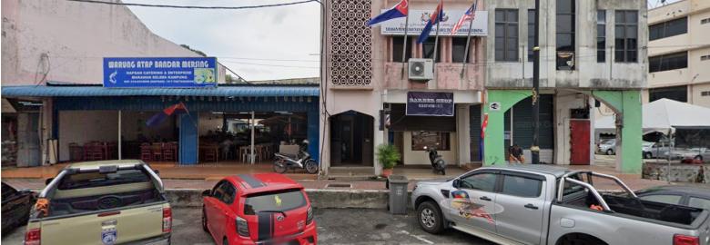 Jalan Dato' Mohd Ali